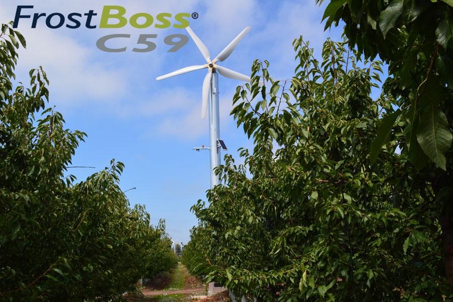Frost Fans C59